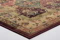 Oriental Collection Orient Teppich, Gabiro, 208, rot
