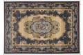 Oriental Collection Orient Teppich Gabiro 221 blau