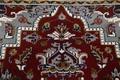 Oriental Collection Perserteppich Imperial Heriz rot / beige