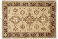 Oriental Collection Orient-Teppich, Royal Kazak, 242, camel