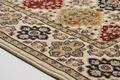 Oriental Collection Orient Teppich, Tashkent, 613-616, cream