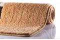 RHOMYhome Badteppich MIRA sand