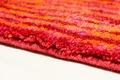 Schöner Wohnen Badteppich Mauritius Des. 003 Col. 010 Streifen rot