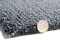 Schöner Wohnen Teppich, Victoria 005, grau, 14 mm Florhöhe