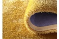 Tom Tailor Teppich Soft -  Uni sunflower