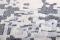 talis teppiche Handknüpfteppich OPAL, Design 3405 Vintage/Patchwork