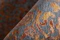 talis teppiche Handknüpfteppich TOPAS DELUXE, Design 1111 Vintage/Patchwork
