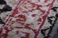 talis teppiche Handknüpfteppich TOPAS DELUXE, Design 8415
