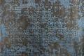 talis teppiche Handknüpfteppich TOPAS, Design 4018