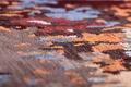 talis teppiche Nepalteppich FEELING, Design 3307 Vintage/Patchwork