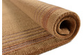 THEKO Nepalteppich Baktapur Seta BT236 brown