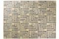 THEKO Nepalteppich Dhingri Wool C4188 grey multi 277 x 374 cm