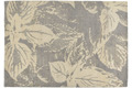 THEKO Nepalteppich Fine Nature C2903 beige grey
