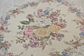 THEKO Teppich Flomi Florence 550 beige Chinateppich