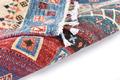 THEKO Orientteppich Kandashah 0011 multicolor 102 x 148 cm