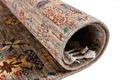 THEKO Orientteppich Kandashah 2575 brown multi 118 x 202 cm
