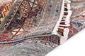 THEKO Orientteppich Kandashah 2681 brown multi 175 x 235 cm