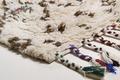 THEKO Beni Ourain, Nomadic-Design, beige Berber