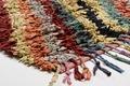 THEKO Handwebteppiche Beni Ourain, RO-12-1124, multicolor