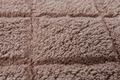 Tom Tailor Badteppich Cotton Pattern diamond 506 hell braun