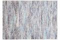 Tom Tailor Handwebteppich Smooth Comfort Diamond blue Designerteppich