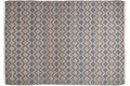 Tom Tailor Handwebteppich Smooth Comfort Geometric grau