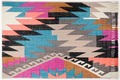Tom Tailor Vintage-Handwebteppich Funky Kelim multi