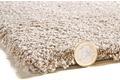 Schöner Wohnen Teppich, Victoria 007, beige, 14 mm Florhöhe