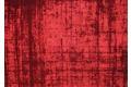 Kelii Vintage-Teppich Barolo rot Designerteppich