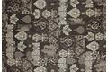 Kelii Patchwork-Teppich Patagonia grey Designerteppich