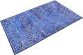 Wecon home Badteppich Louis WH-1022-02 blau
