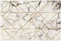 Wecon home Kurzflor-Teppich #M.A.R.B.L.E & G WH-23391-957 grau
