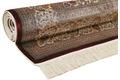 Wecon home Kurzflor-Teppich Täbriz WH-32417-011 rot