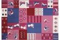 Wecon home Kinderteppich Hands & Feet WH-0761-04