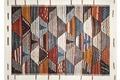 Wecon home Teppich Modern Berber CM-2330-110 Designerteppich