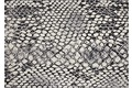 Wecon home Teppich Snake WH-0722-01 Designerteppich