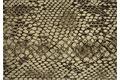 Wecon home Teppich Snake WH-0722-03 Designerteppich