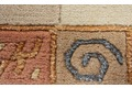 Luxor Living , Nepal-Teppich, Manali 101, vanilla