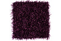 Luxor Living Hochflor-Teppich Infinity aubergine