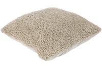 Andiamo Kissen Alva sand uni 40 x 40 cm