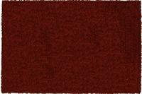 Andiamo Hochflor-Teppich Avignon rot