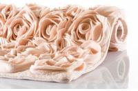 Aquanova ROSE Badteppich pastellroza