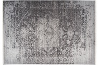 Arte Espina Teppich Baroque 800 Anthrazit