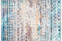 Arte Espina Teppich Galaxy 800 Multi