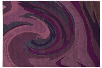 Arte Espina Teppich Joy 4018 Violett