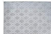 Arte Espina Teppich Monroe 300 Grau /  Blau