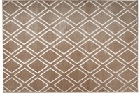 Arte Espina Teppich Monroe 300 Taupe
