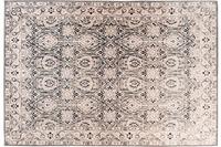 Arte Espina Teppich Saphira 300 Beige