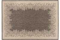 Arte Espina Teppich Splash 900 Braun