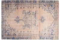 Arte Espina Teppich Vintage 8406 Blau